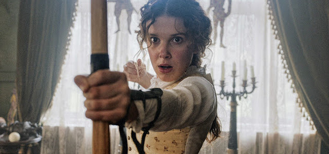 'Enola Holmes': diretor fala sobre potencial sequência