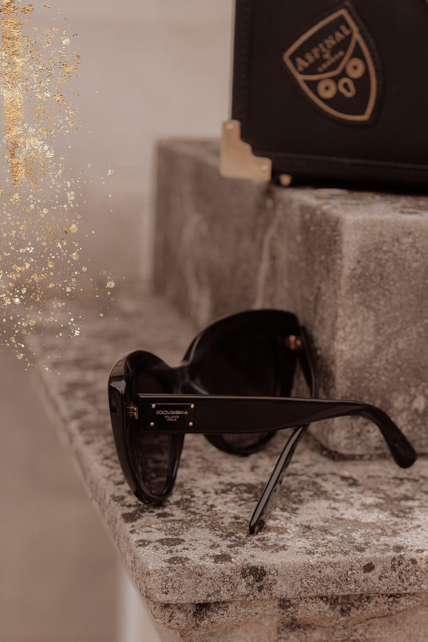 Sunglasses Shop Dolce & Gabbana Women's