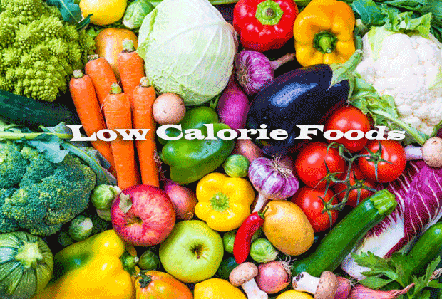Low Calorie Foods, Best Low Calorie Foods