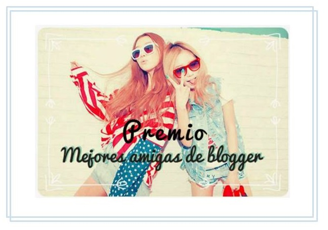 OnlyNess mejores amigas blogger