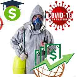 Como Crear Una Empresa De Desinfección