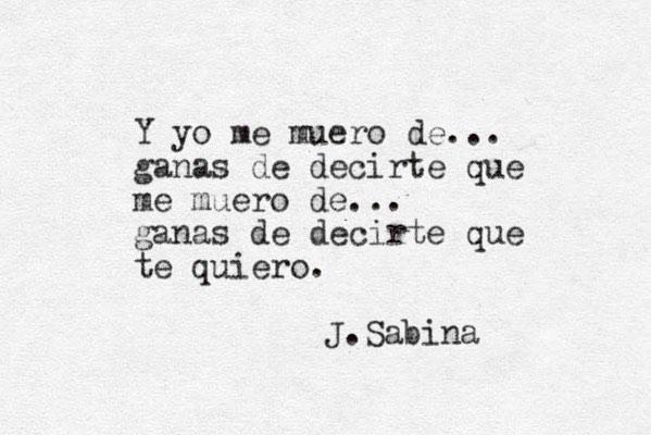 La Poesia De Joaquin Sabina En 20 Frases De Canciones Todas Mis