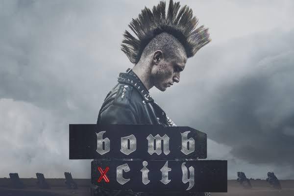 Bomb City (2017) Bluray Subtitle Indonesia