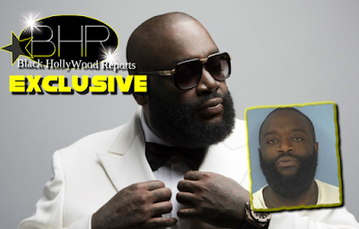 Rick Ross Has Been Indicted On Kidnapping And Assault Charges