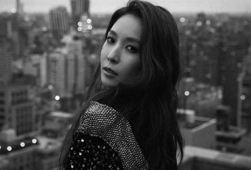 Mini album review: BoA - Starry Night | Random J Pop