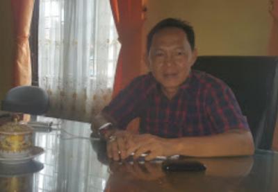Sejak Januari 2018, Sekitar 50-an Honorer Di Islamic Centre Lampung Timur Belum Terima Gaji