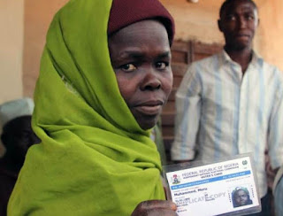 Cost of Boko Haram Education, Voting and Human Rights