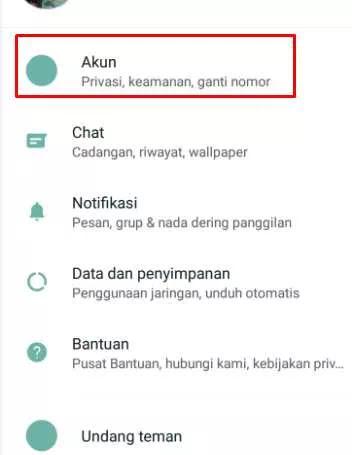 Cara Menolak Undangan Grup Whatsapp
