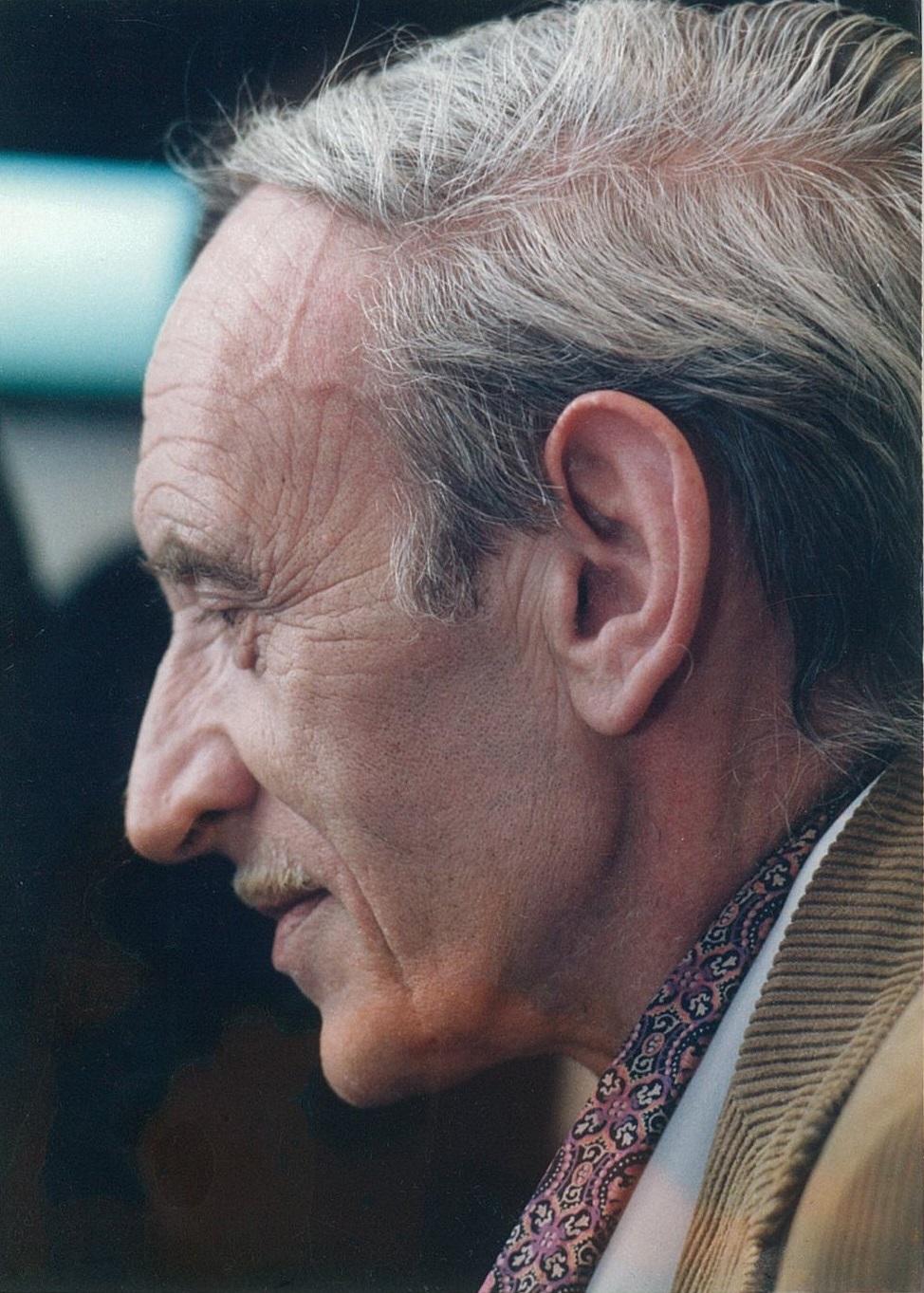 Juan José Cuadros