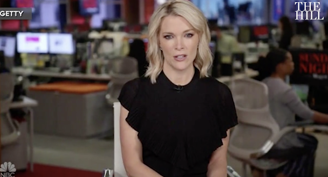 Megyn Kelly: Bill Maher 'dead right' about 'pc police'
