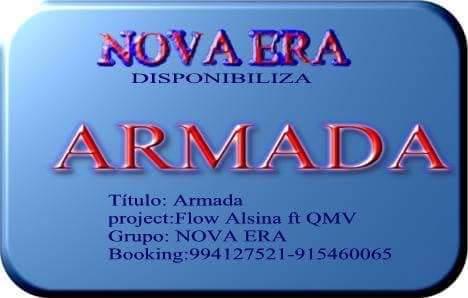 Flow Alsina ft. QMV - Armada (Rap) [Download]