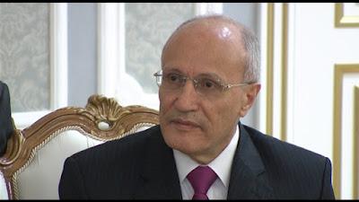 وفاة الفريق محمد العصار مساعد وزير الدفاع المصري