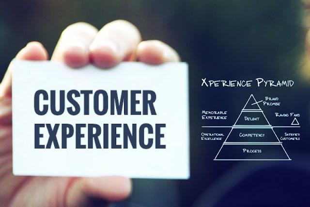 Giải mã trải nghiệm khách hàng từ góc nhìn người quản trị