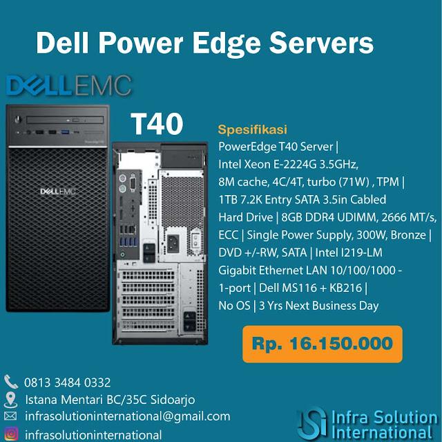 Jasa Instalasi Server Probolinggo Enterprise