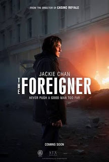 Download Film The Foreigner (2017) Subtitle Indonesia