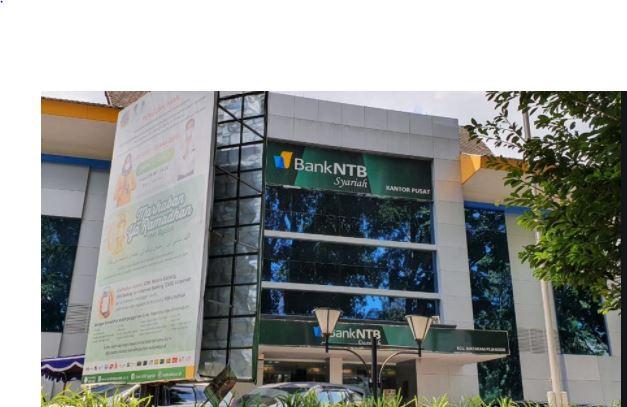Alamat Lengkap dan Nomor Telepon Kantor Bank NTB Syariah di Surabaya