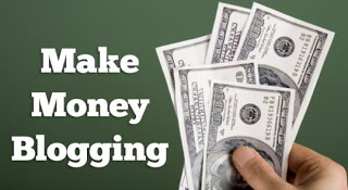 How to Start Making Money From Your Blog