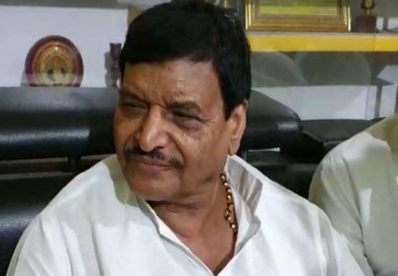 समाजवादी पार्टी में विधायक हूं पर विधानमंडल दल की बैठक से बाहर: शिवपाल यादव - newsonfloor.com