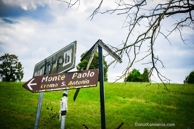 Montepaolo eremo di S.Antonio