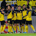 Dortmund come from behind to beat Inter Milan 3-2