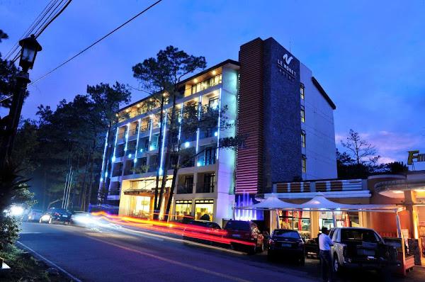 Top Hotels in Baguio City