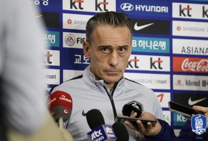 South Korea are ready for Lebanon