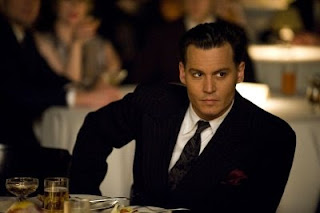 The Charm of a Gangster: 10 Notes on Public Enemies (2009)