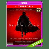 Brightburn: Hijo de la oscuridad (2019) HDR WEB-DL 2160p Latino