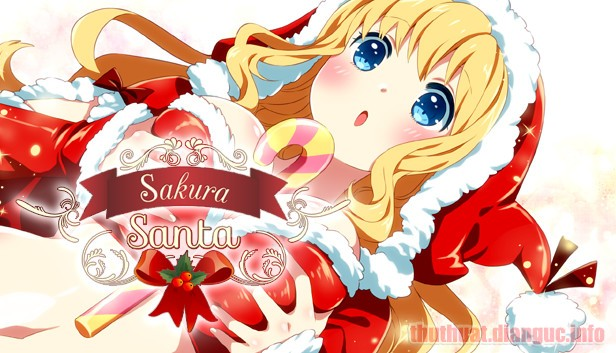 Download Game Sakura Santa Full Crack