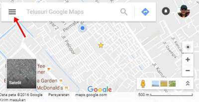 24+ Cara Edit Lokasi Bisnis Di Google Map mudah