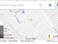 Cara Menambahkan Lokasi Bisnis yang Belum ada di Google Maps (Peta Google)