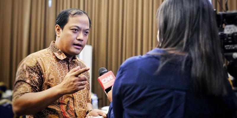 Pengkritik Khawatirkan Buzzer, Jokowi Jangan Tutup Mata Atas Kebebasan Sipil Terkebiri