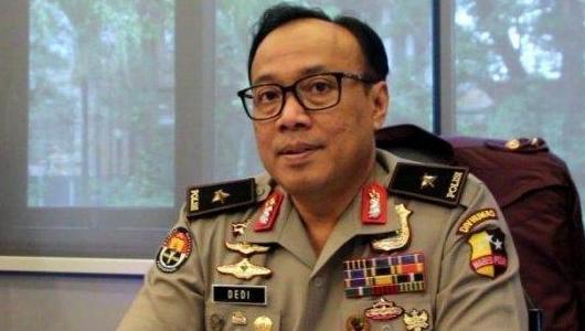 Kawal Halal Bihalal PA 212, TNI-Polri Siagakan 47 Ribu Pasukan