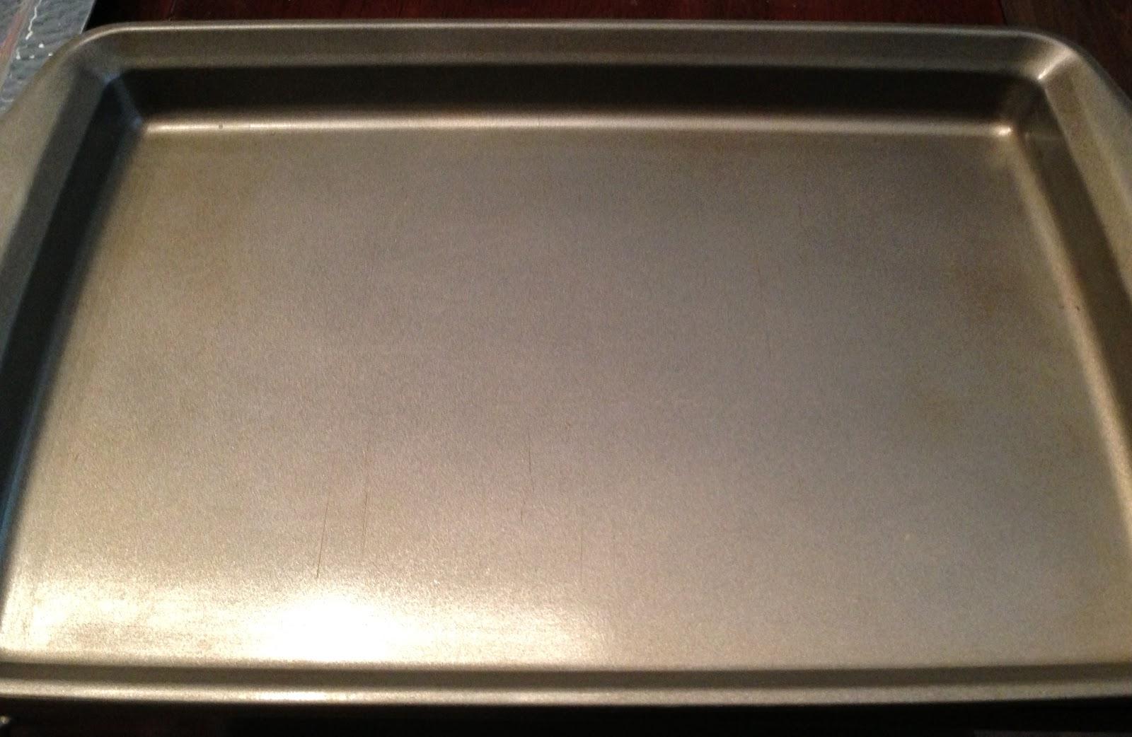 How To Clean Aluminum How To Clean Aluminum Baking Pans