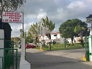 CERRAJERO EN CORTIJILLOS, LOS BARRIOS 24 HORAS