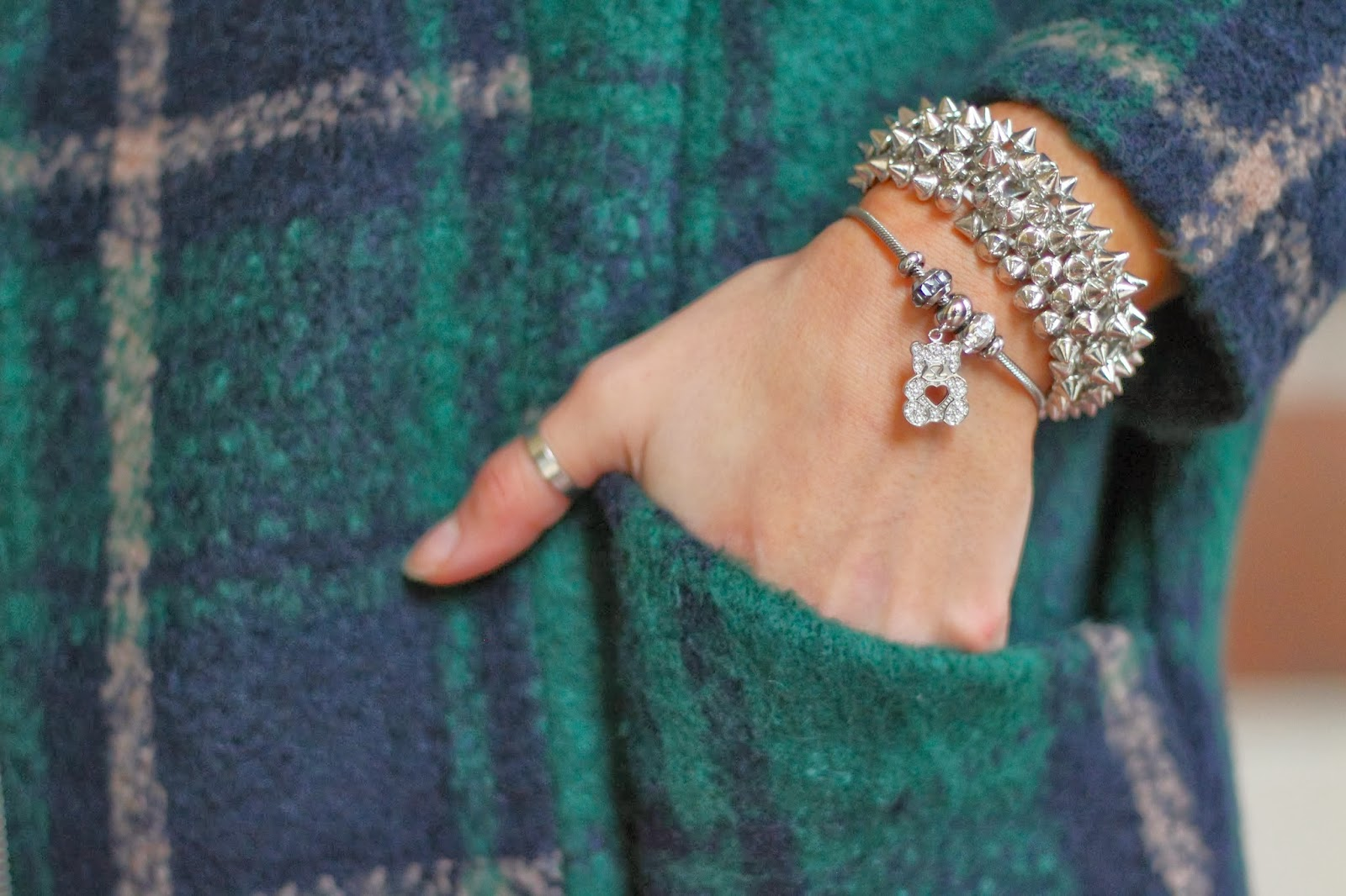 braccialetto new balance
