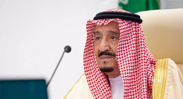 السعودية، الملك سلمان بن عبد العزيز، بنيامين نتنياهو، ولي العهد السعودي محمد بن سلمان، حربوشة نيوز