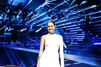 Lucy Ayoub Eurovision ile ilgili konuştu