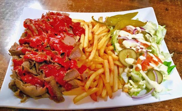 Malmin Kebab Turku