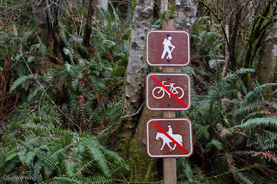 Trail Permissions
