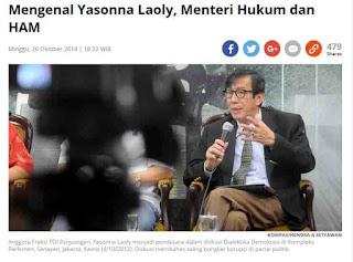 http://nasional.kompas.com/read/2014/10/26/18225551/Mengenal.Yasonna.Laoly.Menteri.Hukum.dan.HAM.