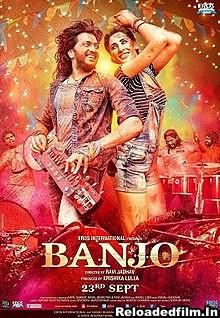 Banjo (2016) Full Movie Download 480p 720p 1080p