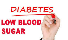 Hypoglycemia: Diabetes low blood sugar