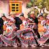 Compañía Kaambal llega a Mérida con bailes de Campeche, Michoacán, Sinaloa, Oaxaca y Veracruz