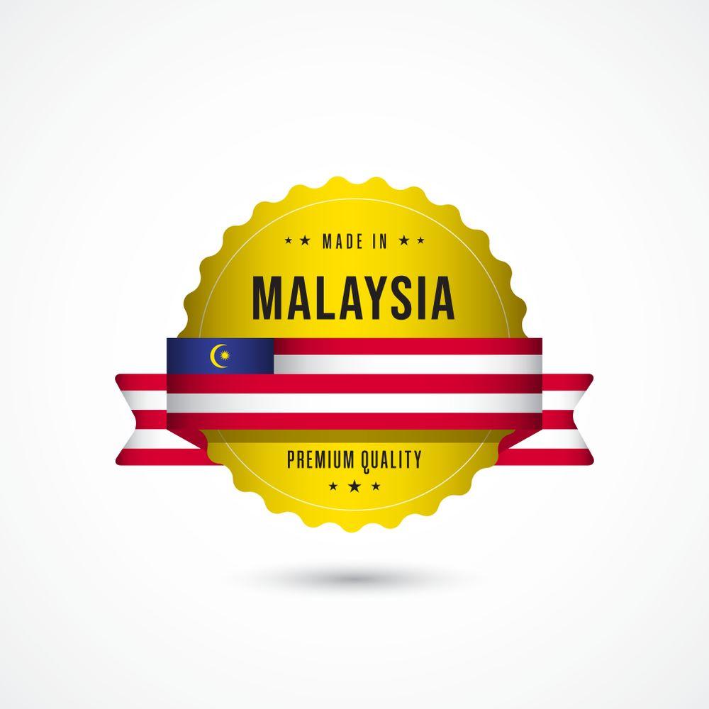 Identifying manufacturing companies in Malaysia