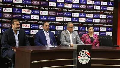 بالفيديو إلغاء هبوط الداخلية وبتروجيت والنجوم وسحب لقب الدوري من الاهلي