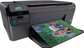Télécharger Pilote HP Photosmart C4780 Driver Gratuit Pour Windows et Mac