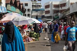 Bimbingan Ilahi untuk Ekonomi Islam