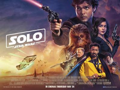 Han Solo es el chico bueno