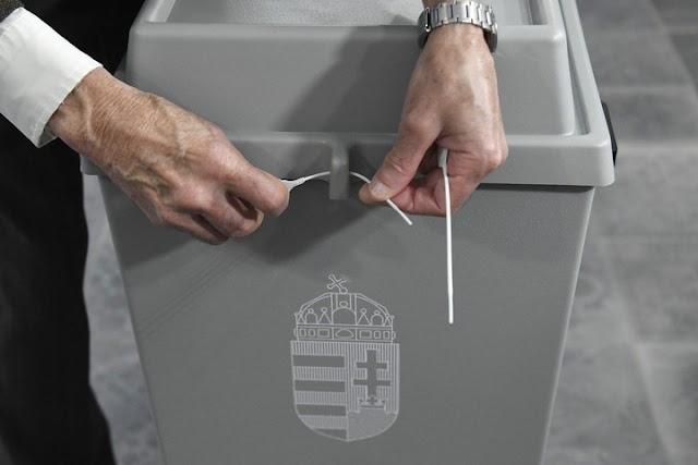 Jogerőssé vált 11 országos nemzetiségi választás eredménye